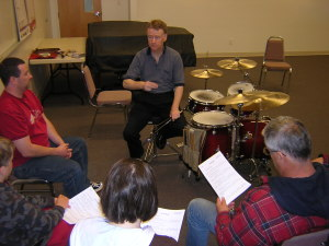 2008 Langley Jazz clinic 026